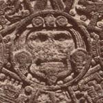 An Aztec artefact