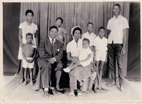 A family album