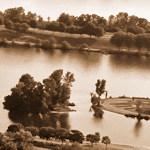 Banks of the Danube