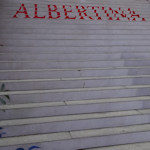 Albertina steps